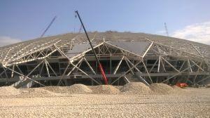 Стадион «Самара-Арена»